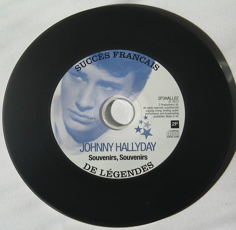 ces cd  sont il sorti dans le comerce 180405091558900035