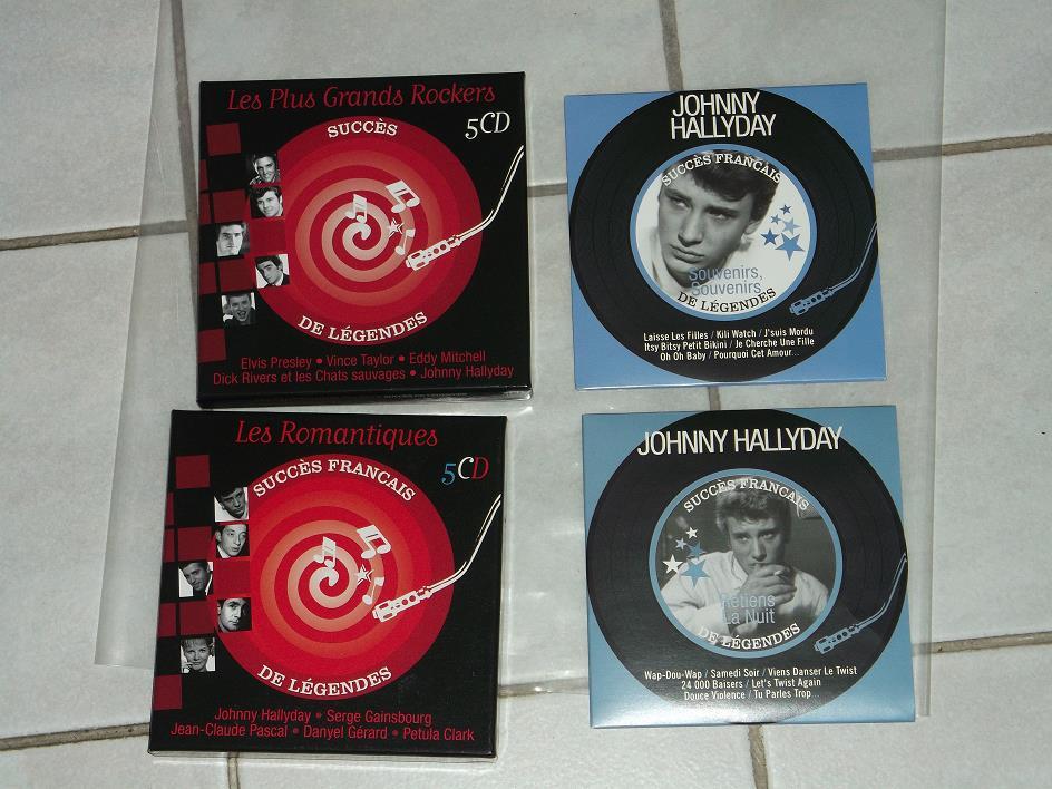 ces cd  sont il sorti dans le comerce 180405115454972847