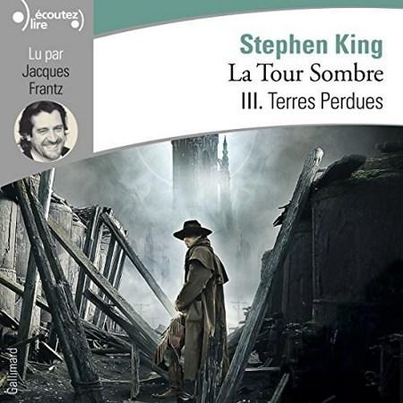 Stephen King - Série La Tour Sombre (3 Tomes)