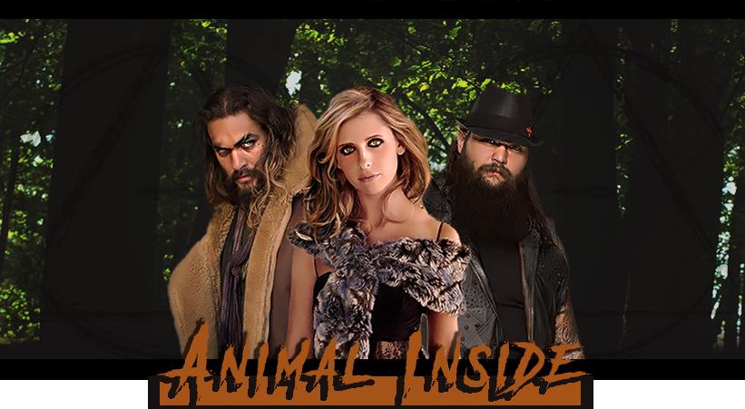 Animal Inside
