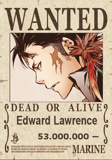 Le Capitaine des Edward's Pirates [Solo] 180411080038424000