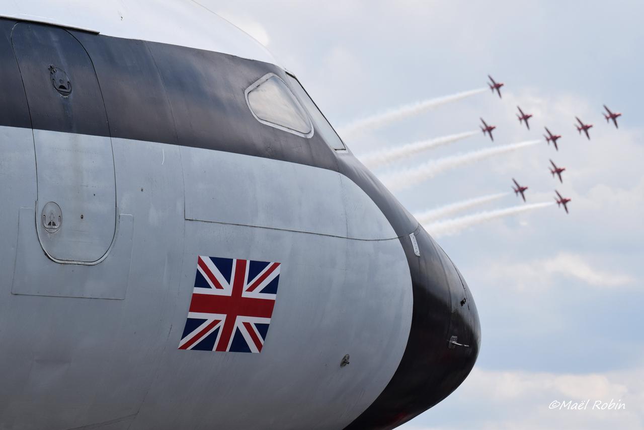 Duxford Flying Legend 2017 180411081705677356