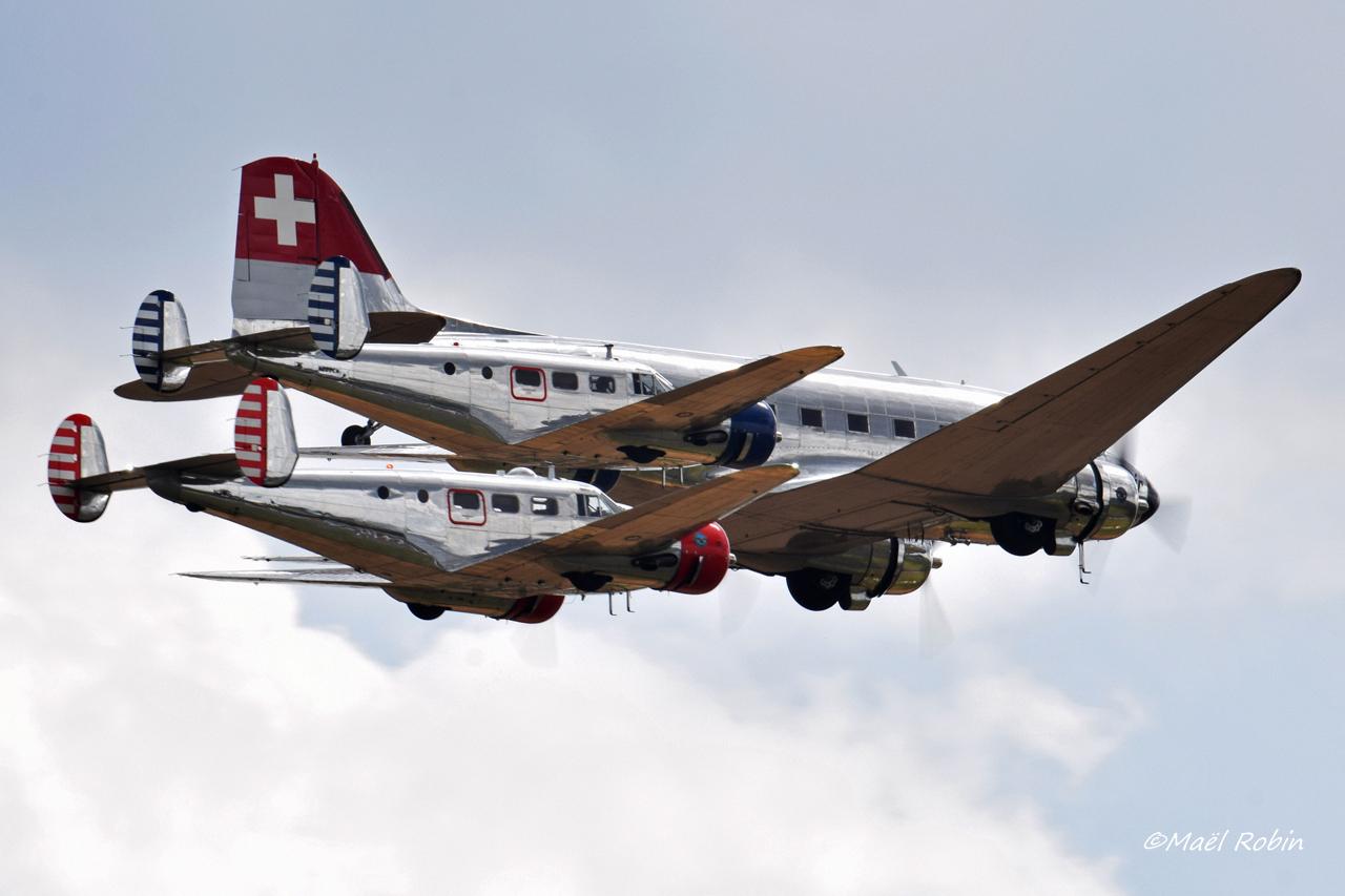 Duxford Flying Legend 2017 180411081842101539