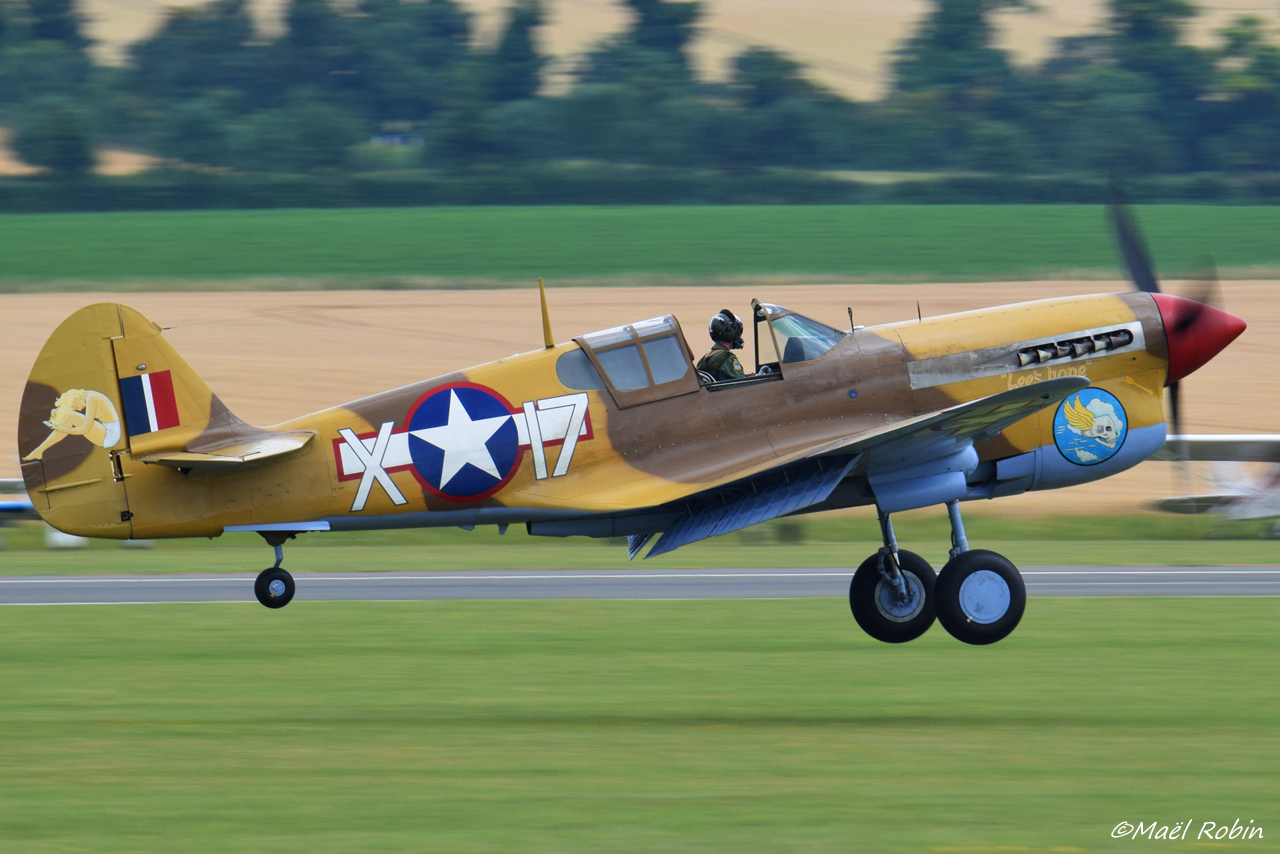 Duxford Flying Legend 2017 180411081856779642