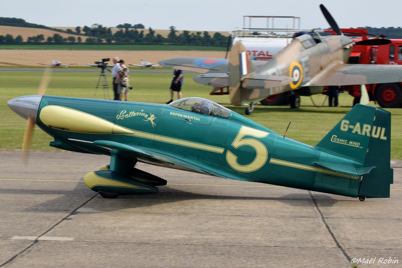 Duxford Flying Legend 2017 180411081929132275