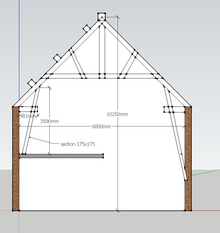 changer l'angle du blochet de charpente 180412101206690931