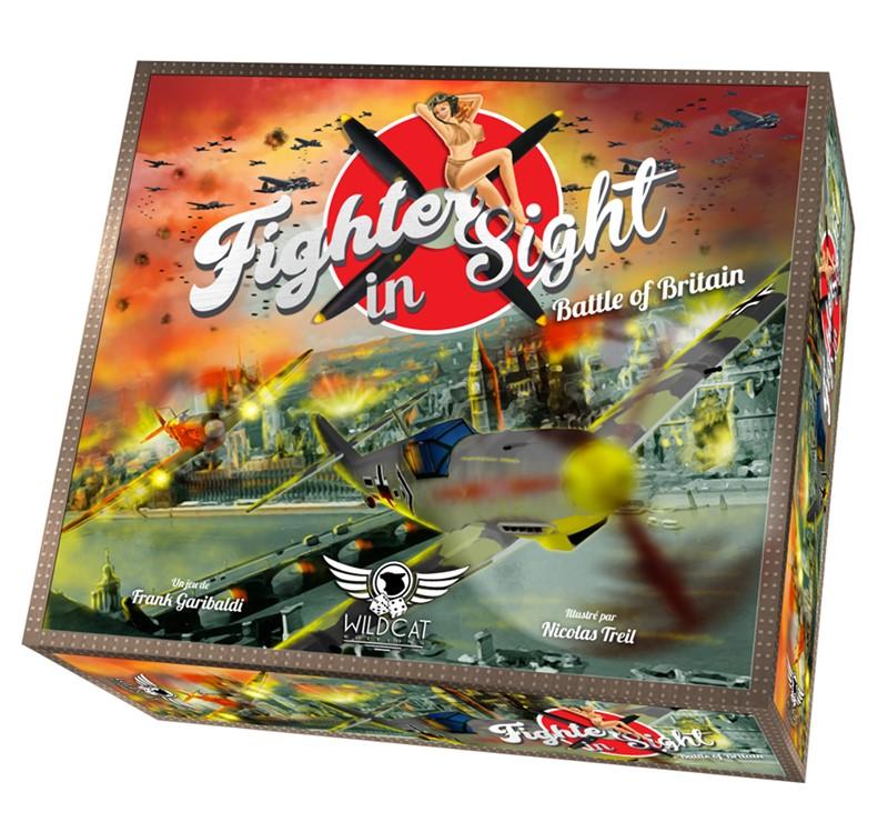 [REBOOT] Fighter in sight le jeu de figurines 180413015422980743