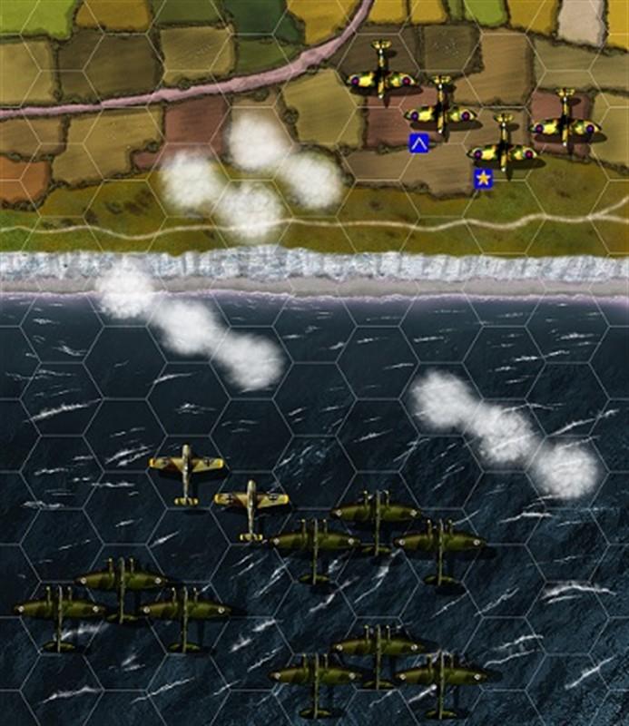 [REBOOT] Fighter in sight le jeu de figurines 18041301572660733