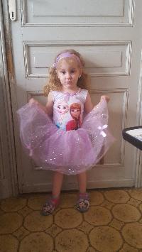 montage gâteau d'anniversaire petite fille 3 ans  Mini_180413101941365593