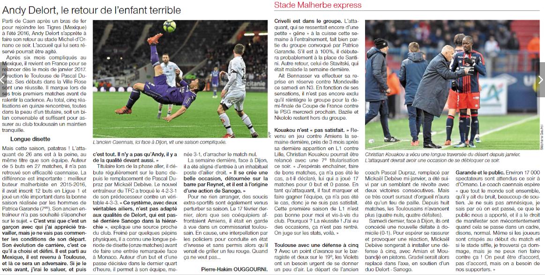 [33e journée de L1] SM Caen 0-0 Toulouse FC 180414091302675461