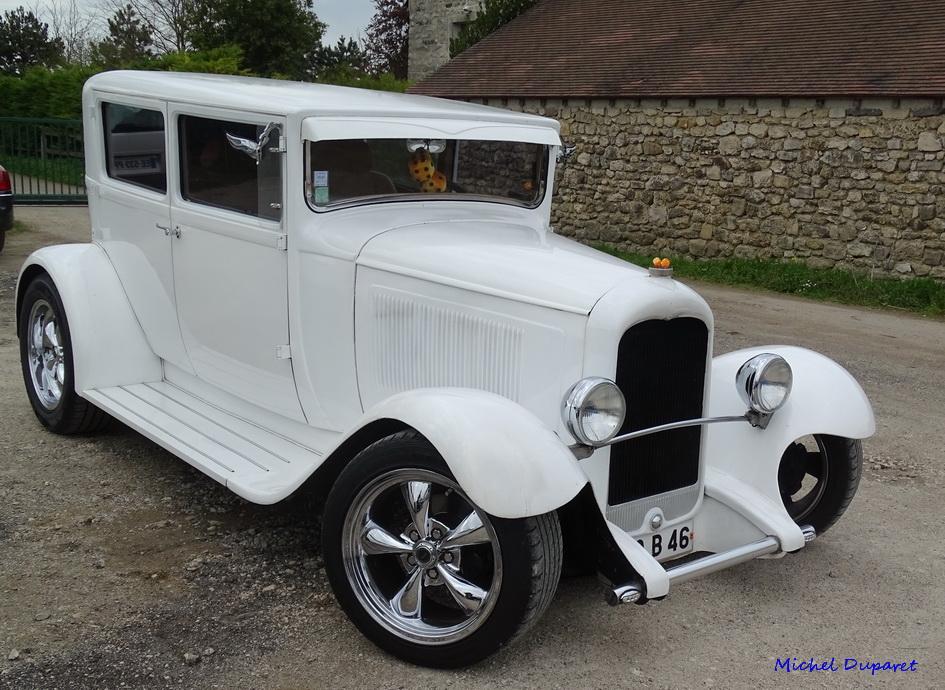 Citroën 1926 AC4 èù