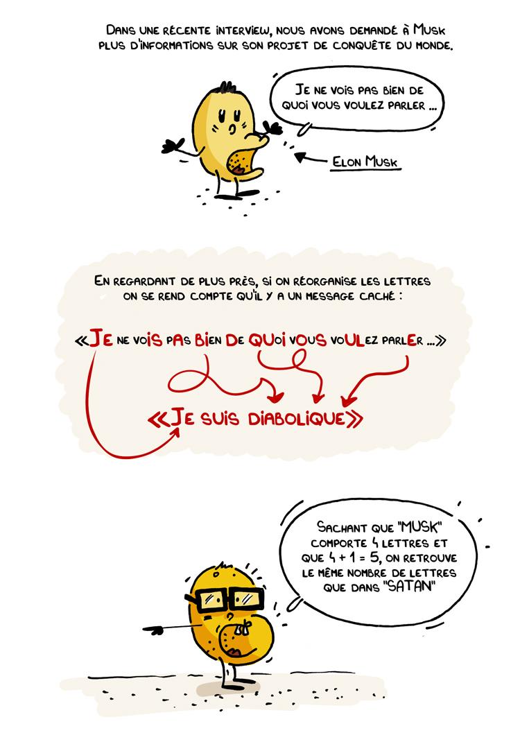 Les Kartofs, Blog BD, 23HBD