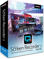CyberLink Screen Recorder Deluxe 3.1.1.5177 Multilingual 18041709294674002