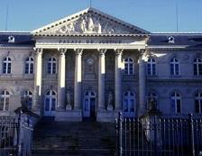 Plainte contre le service psychiatrie du Centre Hospitalier d'Abbeville (Somme) suite au décès de Mélodie Thorel - jugement TGI d'Amiens 2018