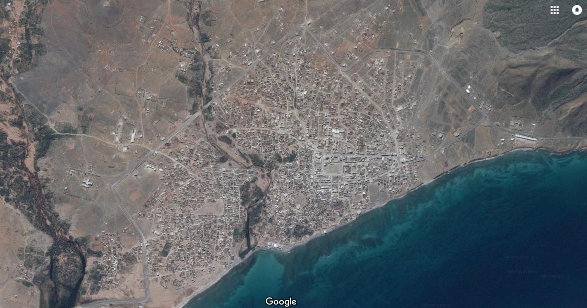 [Jeu] Google Maps Game (GMG) - Page 17 180418084948413710