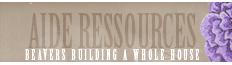 Aides ressources