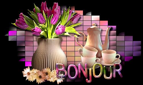 BON VENDREDI  180420110001283666