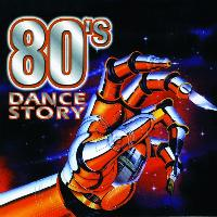 VA - 80's Dance Story Original Italo Hits (4 CD) [2011] [mp3-320kbps]