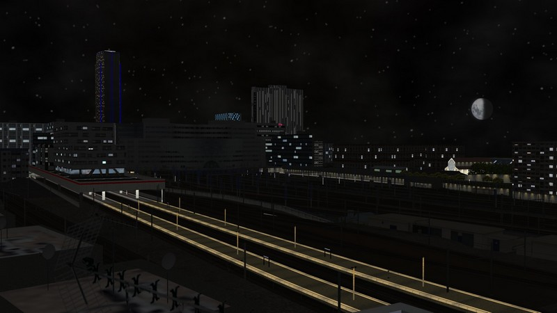 nuit vaugirard