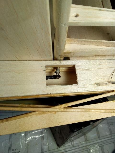Nouveau chantier , un Ka8b - Page 5 180421061207867649