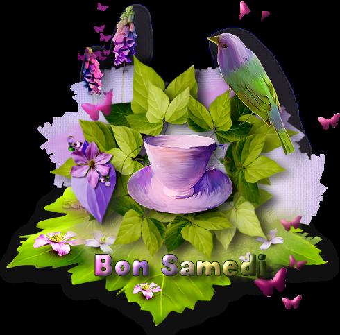 Bon samedi 180421115203277974