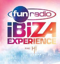 VA - Fun Radio Ibiza Expérience (3 CD) [2018] [mp3-320kbps]