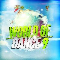 VA - World of Dance 9 [2018] [mp3-320kbps]