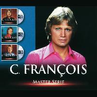 Claude François - Master Serie Coffret 4 Cd [2003] [mp3-320kbps]