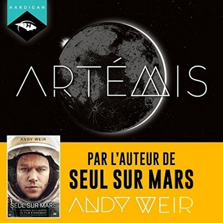 Andy Weir - Artémis