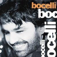 Andrea Bocelli - Bocelli (Remastered) [2015] [mp3-320kbps]