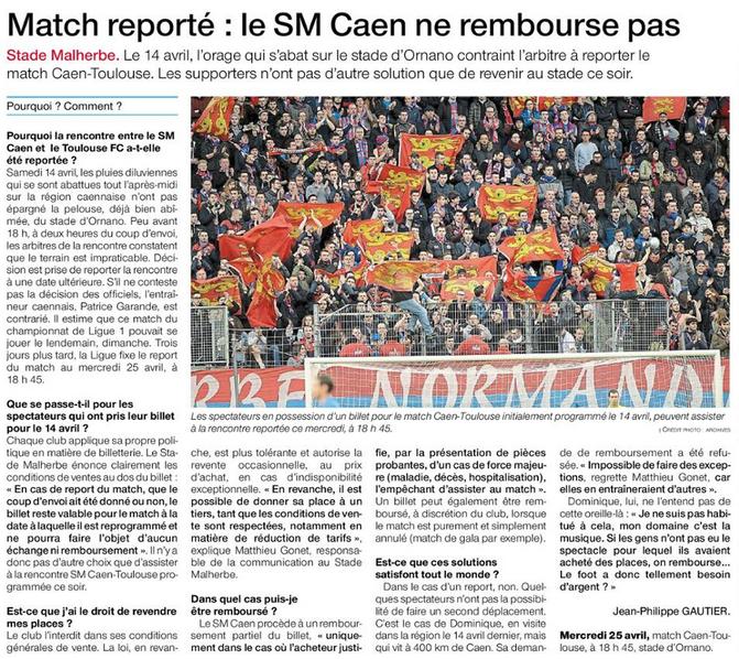 [33e journée de L1] SM Caen 0-0 Toulouse FC - Page 2 18042508140326900