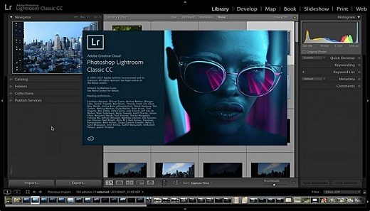 adobe photoshop lightroom classic cc classroom in a book (2018 release) torrent