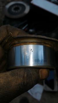 remontage des pièces d' un étrier de 406 Mini_180425013444568526