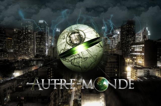 Maxime Chattam - Autre Monde (7 Tomes / 7)
