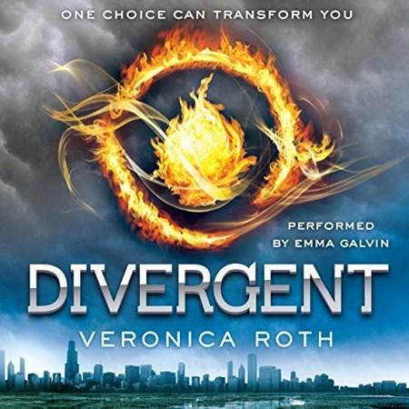 Veronica Roth - Série Divergente (3 Tomes / 3)