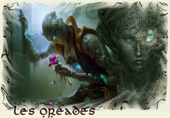 Les Oréades  180428085041615238