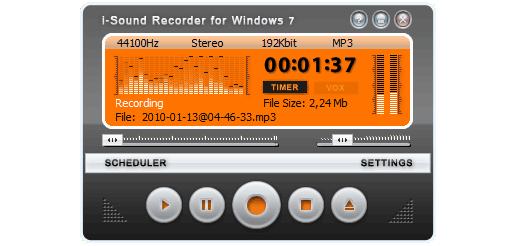Abyssmedia i-Sound Recorder for Windows v7.6.8.1 180428102035549531