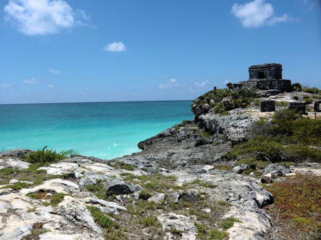 voyage mexique yucatan