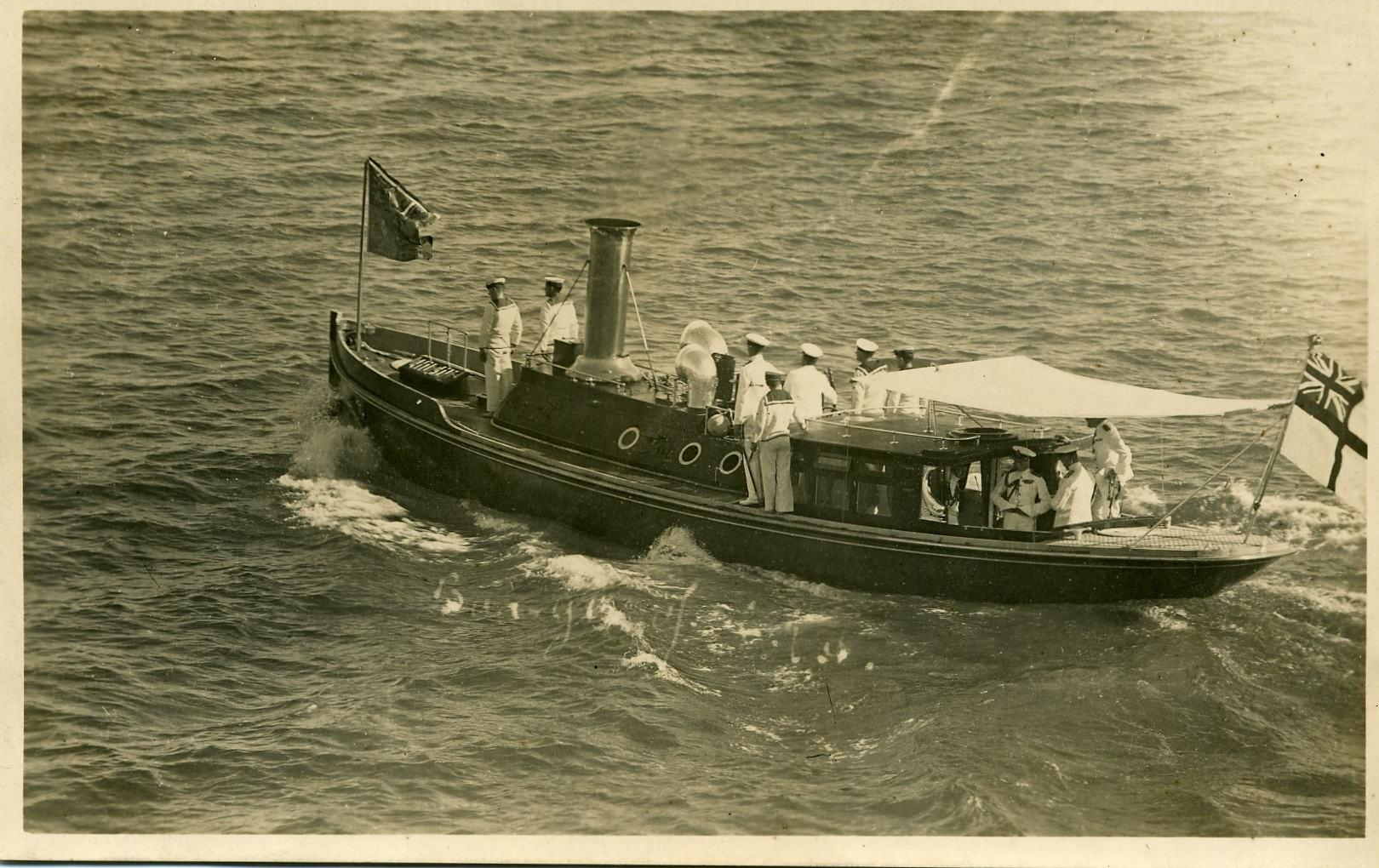 """construction """"turnabout"""" bateau de 1888. 180429083643713468"""