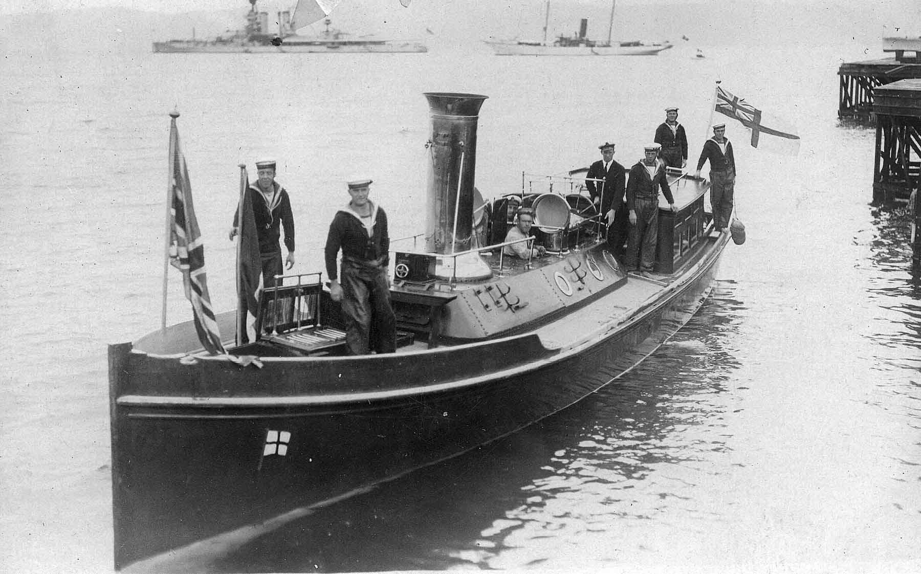 """construction """"turnabout"""" bateau de 1888. 180429083746355349"""