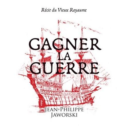 Jean-Philippe Jaworski - Série Récits du vieux royaume (2 Tomes)