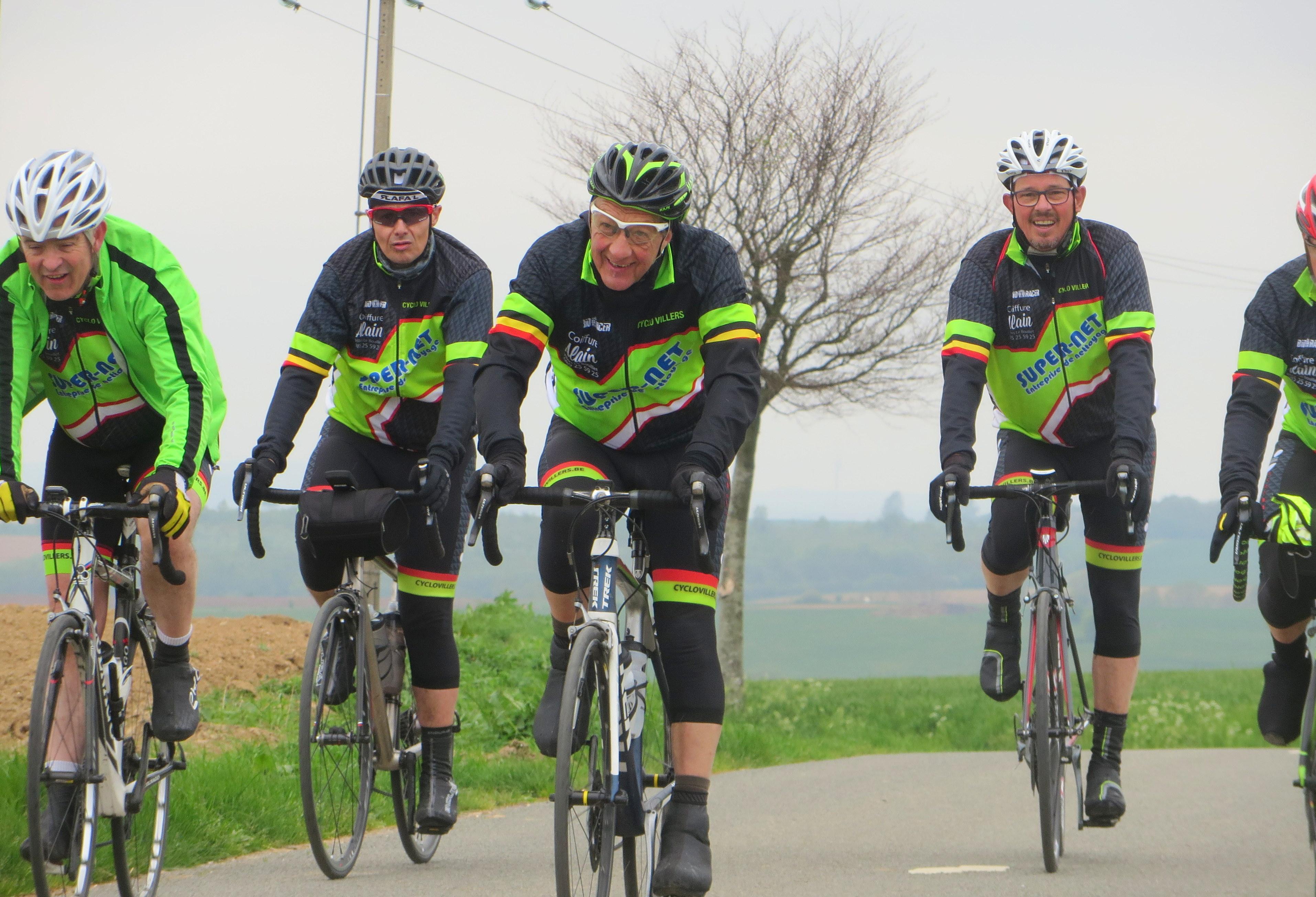Séjour cyclo en Baie de Somme : du 27 au lundi 30 avril 2018 - Page 6 180501022404754111