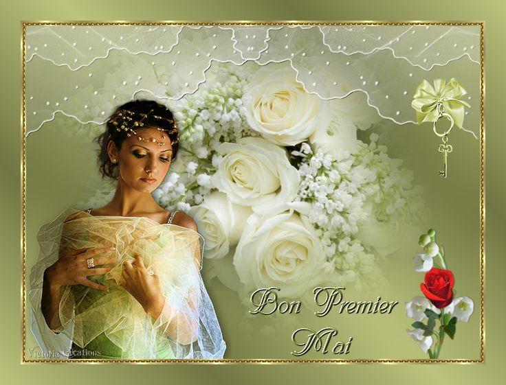 Bon mardi  .... Ier MAI   180501030150724907