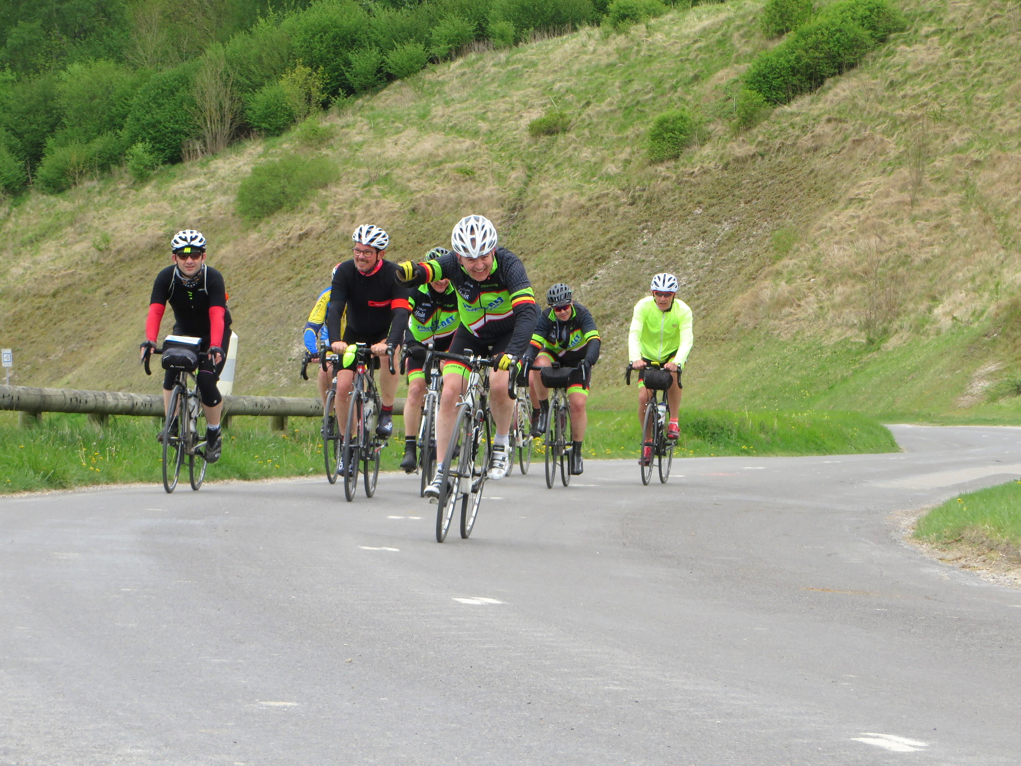 Séjour cyclo en Baie de Somme : du 27 au lundi 30 avril 2018 - Page 6 180501121425448256