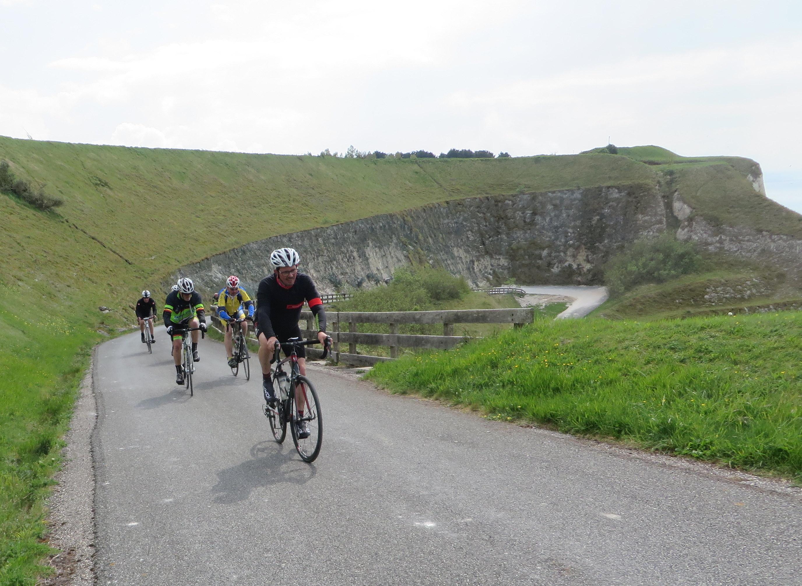Séjour cyclo en Baie de Somme : du 27 au lundi 30 avril 2018 - Page 6 180501121430560719