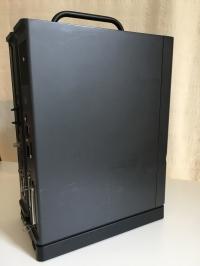 [VENDU] SHARP X68000 SUPER HD Complet Capkité Moniteur LCD trifréquences Mini_180501081835710774