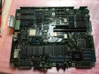 [VENDU] SHARP X68000 SUPER HD Complet Capkité Moniteur LCD trifréquences Mini_180501082347934278