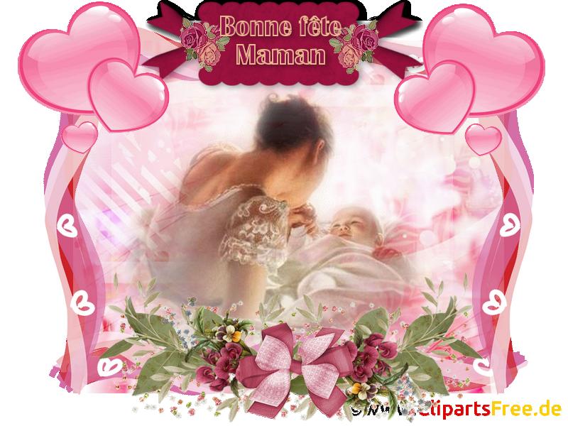 Vote sur le concours fête des mères 180502083744542842