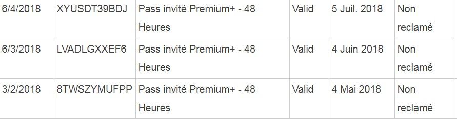 Pass invité Crunchyroll 180504011935353632