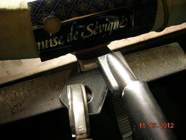 BSA 650 Golden Flash 1957, restauration - Page 8 180504102145666372